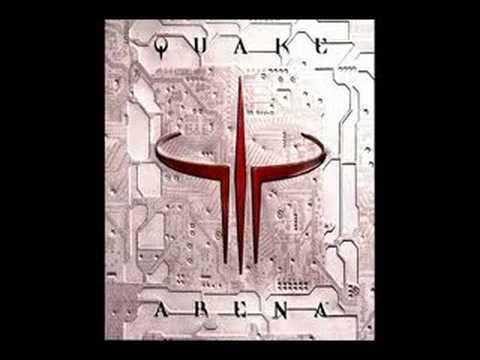 Quake III Arena PC Music - Intro