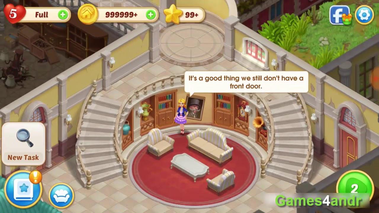 تحميل لعبة قصر ماتشينجتون مهكرة للكمبيوتر