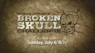 Steve Austin's Broken Skull Challenge - Preview