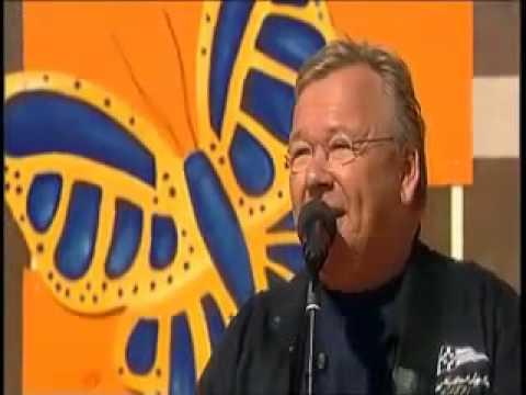 Bernd Stelter - Männer über 50 2008