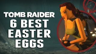 6 Things You Probably Didn't Know About Tomb Raider - In 2 Minutes