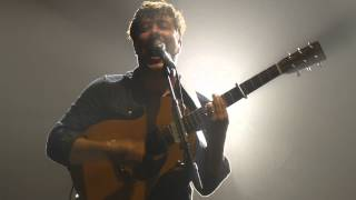 MUMFORD & SONS - HOPELESS WANDERER - O2 ARENA - 18.12.2012 - Stafaband