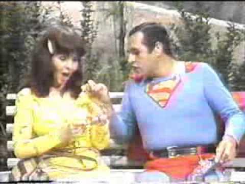 la carabina de ambrosio superman 80s 80s fay.flv
