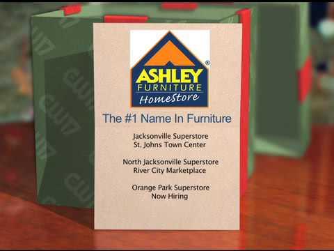 Ashley Furniture Gift Idea Example