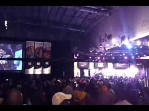 Buena Visit Social Club, Cape Town Jazz Festival #2
