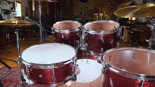 Pearl Export Series Kit - Drummer's Review