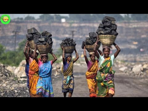 Top 10 Largest Coal Producing Countries in The World