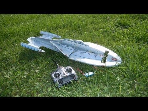 RC Star Trek Voyager