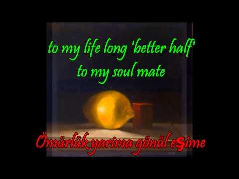 İrem Derici- Kalbimin Tek Sahibine (English Lyrics)