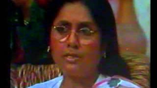 BTV Natok: Biswasghatak (1993)