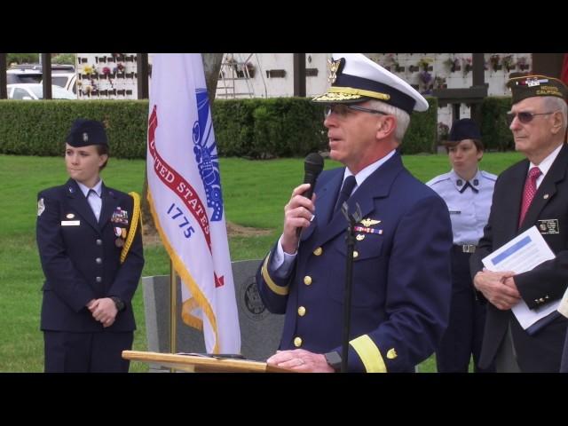 Memorial Day Celebration 2017