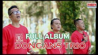 DONGANS TRIO lagu batak terbaru - Full Album Perdana Dongans Trio