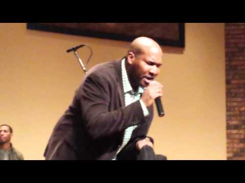 Travis Kent LIVE @ Gloria Jean Robinson Memorial b