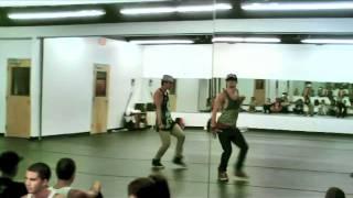 Brett Frost - R. Kelly - Bump N Grind