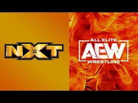 Breaking Down a Big Week 12 of NXT vs. AEW, News Breakdown on New Day, Scurll, Aldis, & Kross