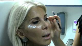 Fab At Any Age: Dr. Giese On How To Get Younger Eyes in 20 Minutes!