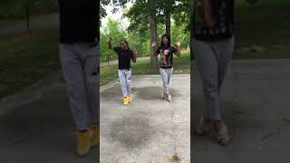 Beyoncé ~ Before I let go challenge choreography
