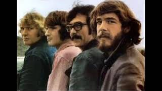 Creedence Clearwater Revival - It Came Out Of The Sky   ReWork By DJ Nilsson