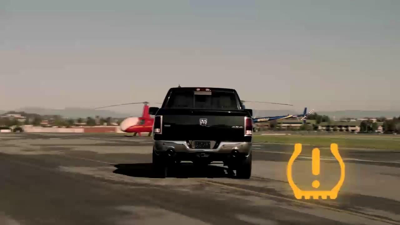 2015 Ram Truck 1500 2500 3500 Tire Pressure Monitoring System 2011 Dodge Fuse Box