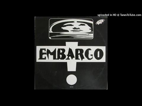 Embargo! – Embargo! [1999]