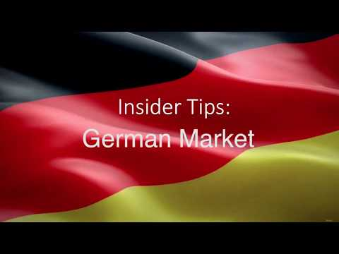 Insider Tips German Market | Katharina Barry from DER Touristik, Frankfurt Office