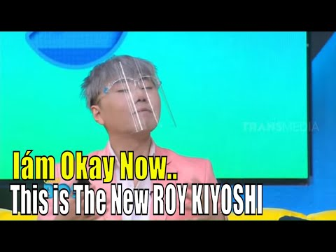 Sudah Bebas, Inilah The New Roy Kiyoshi!   OKAY BOS (14/10/20) Part 1