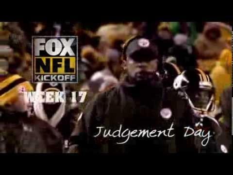 FOX NFL KICK OFF SAMPLE