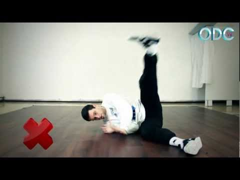 How to Do the Windmill - Episode 26 - B-Boy Sambo (Team Shmetta)