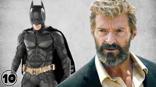 Top 10 Best Superhero Movies