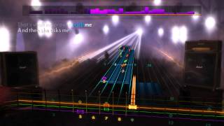 Wonderful Tonight - Rocksmith 2014 Guitar Gameplay