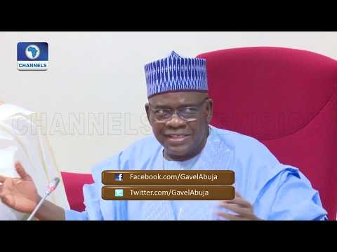 2018 Budget: Appropriation Cmte' Raises Questions On Social Investment Programme