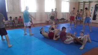 Мастер класс от Степана Шахмурадяна