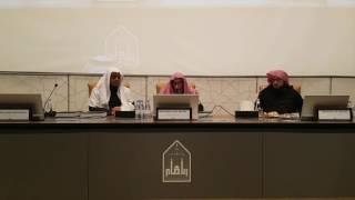 الفديد يحصل على الدكتوراه من جامعة الإمام مع مرتبة الشرف الأولى