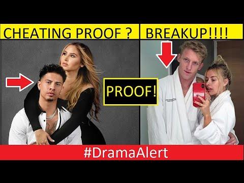 Ace Family CHEATING PROOF ? #DramaAlert Tfue & Corinna Kopf BREAKUP! & Team 10