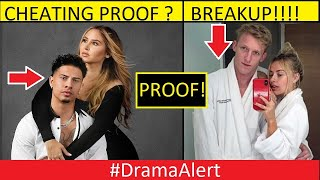 Ace Family CHEATING PROOF ? #DramaAlert Tfue & Corinna Kopf BREAKUP! & Team 10