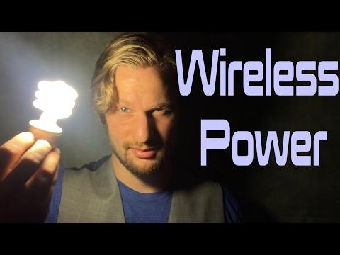WIRELESS POWER |