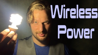 WIRELESS POWER | HOW TO | HARNESS