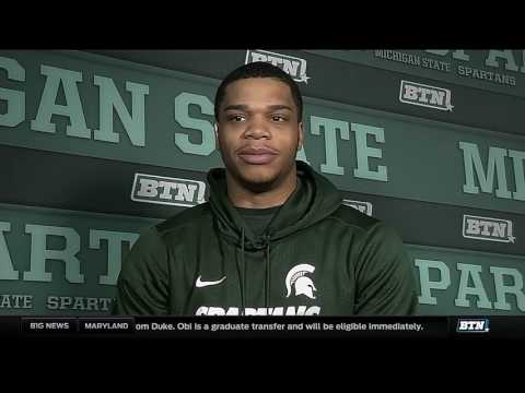 Miles Bridges: One-on-One Interview