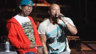 Punch Drunk Love (Remix) - Common ft. Pharrell (Instrumental)