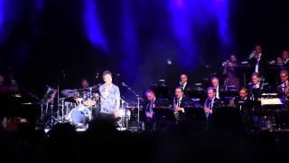 Jamie Cullum (w. Tivoli Big Band) - Walkin' - Copenhagen Jazzfestival 2015