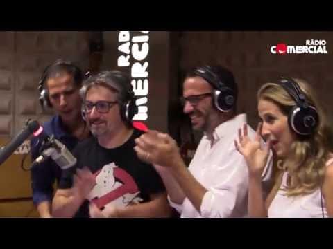 Rádio Comercial -