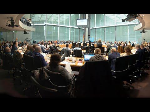 Stimmen und Statements von der 1. Konferenz der Freien Medien im Deutschen Bundestag