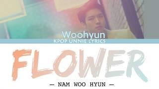 Woohyun - Flower