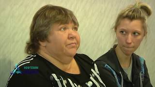 Две сестры судятся за наследство родителей - телеканал Нефтехим (Нижнекамск)