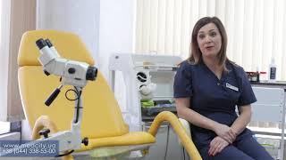 Лучшая консультация гинеколога в Киеве!