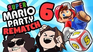Super Mario Party - The REMATCH: That