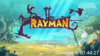 #18 Rayman Legends Definitive Edition - Playing every Nintendo Switch game ever!