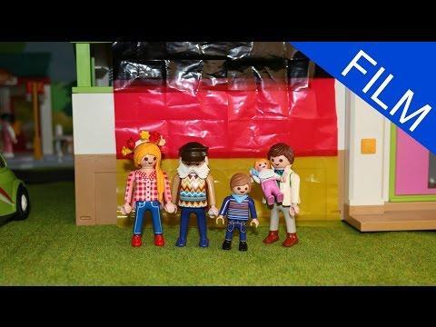 Playmobil Film deutsch EM-FIEBER