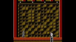 NES Longplay [353] Star Wars (Japan)