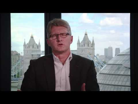Richard Abadie,  PwC on Project Finance for Infrastructure